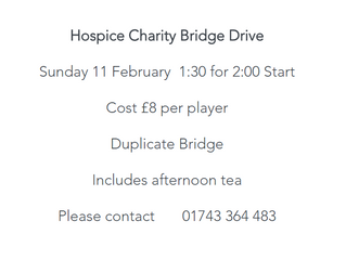 Charity Bridge Drive