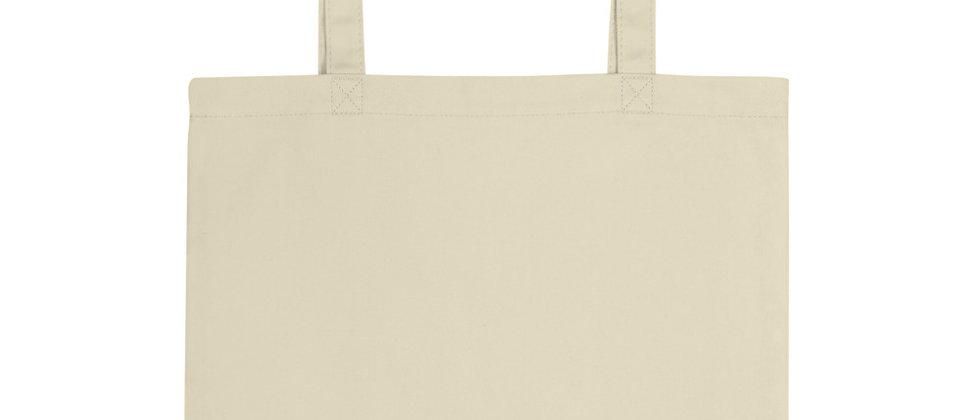 "Eco Tote Bag - ""Juhan Ongbrian"" Logo"