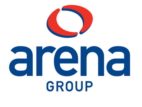 Arena named in Fast Track International 200