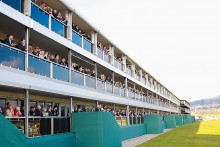 Arena Group expands at Cheltenham