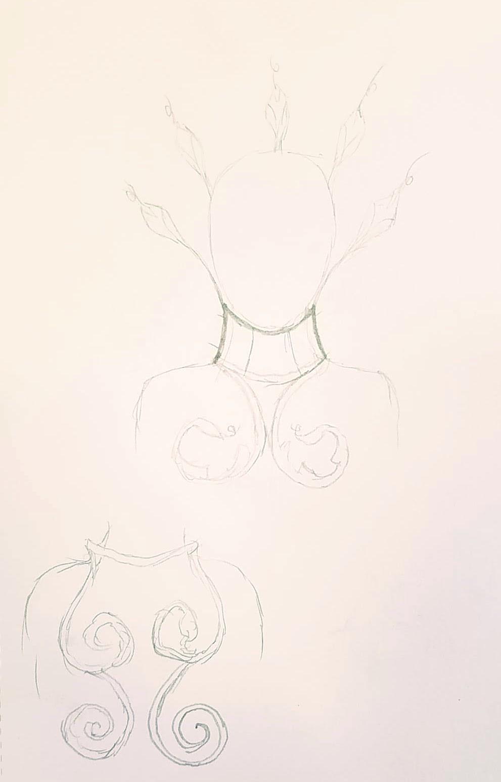 Collar design 1