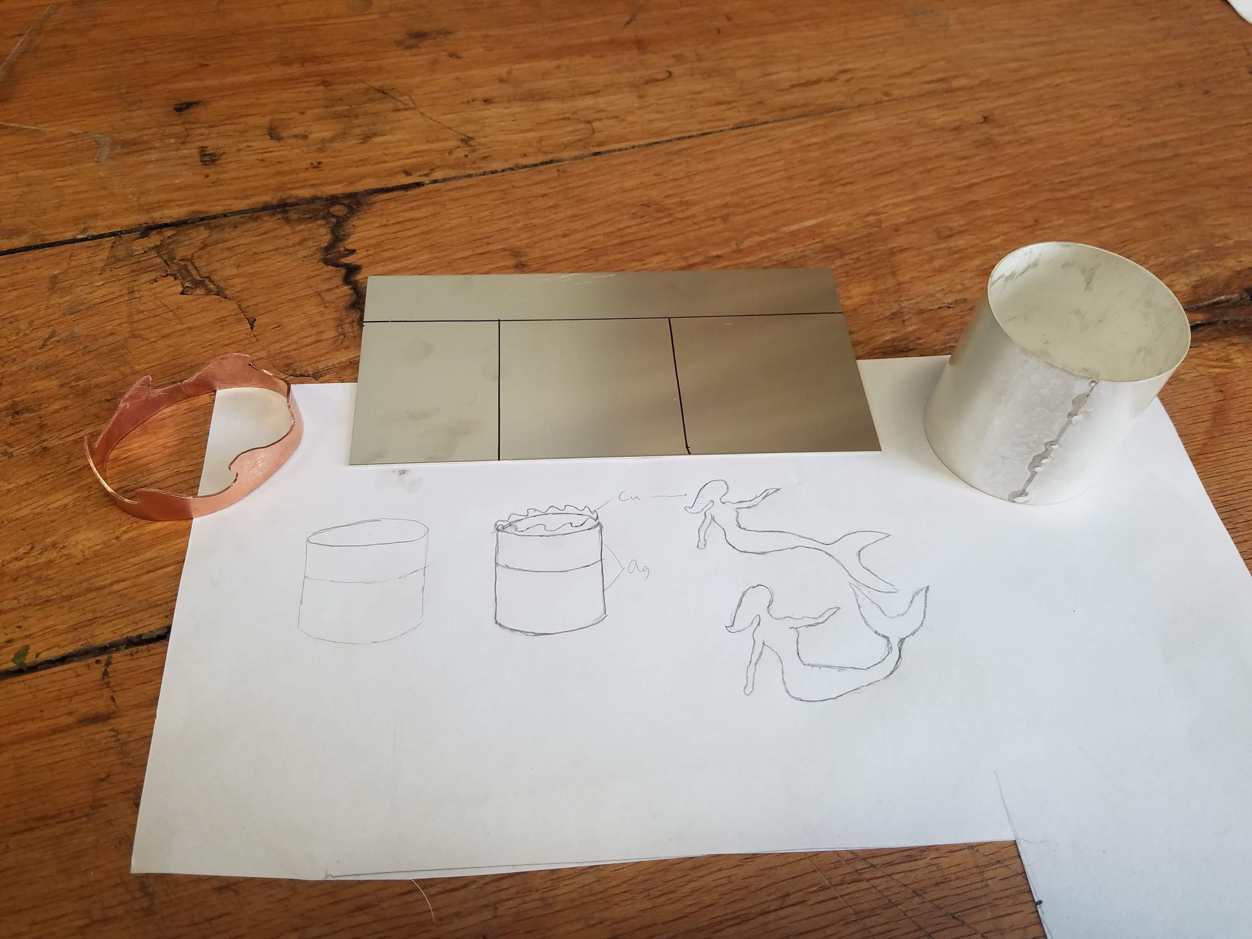 Jewlery design