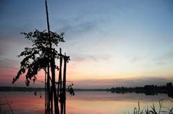 Varthur lake