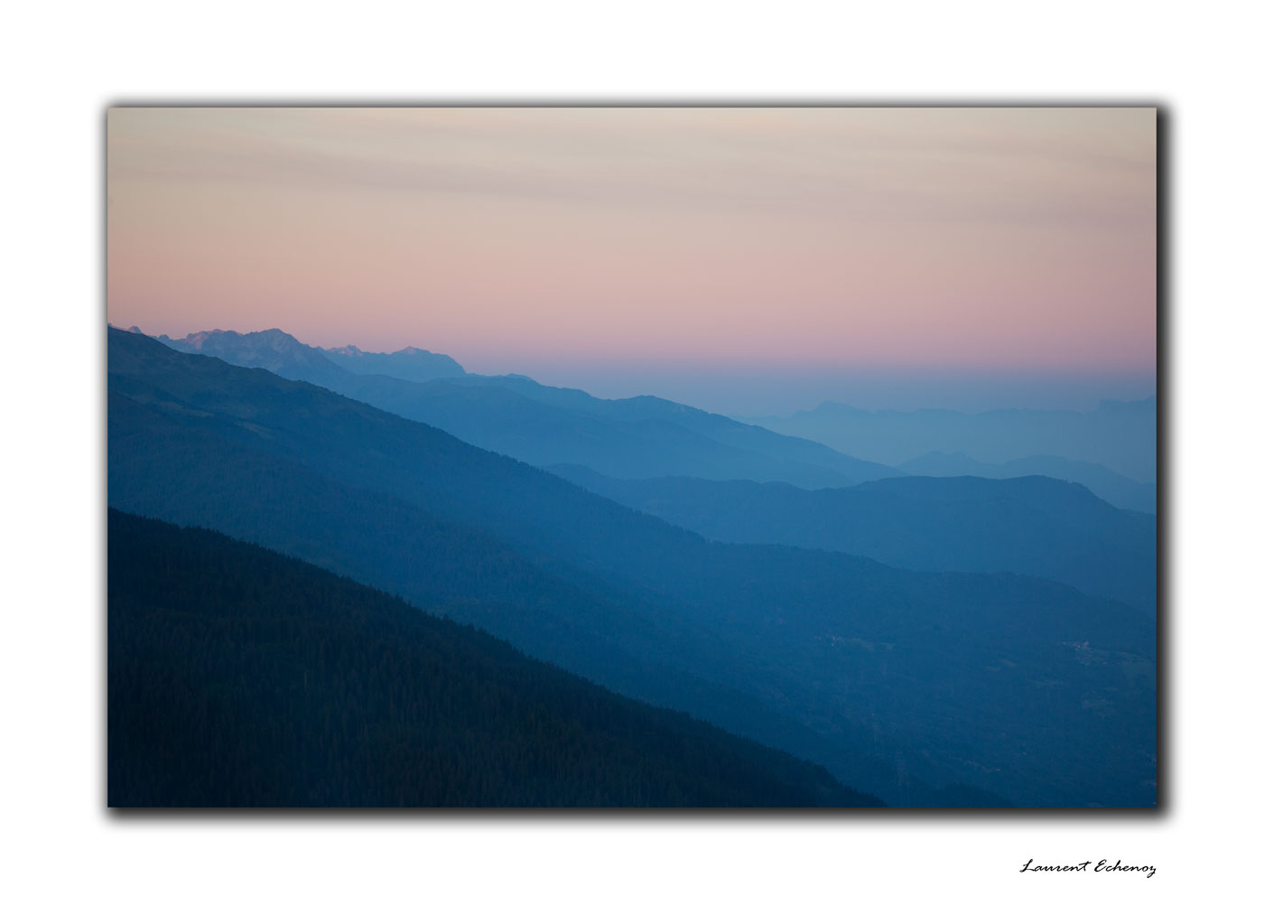 Vision Alpine