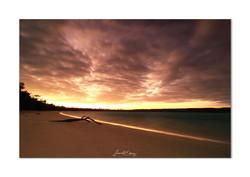 la plage - Lifou