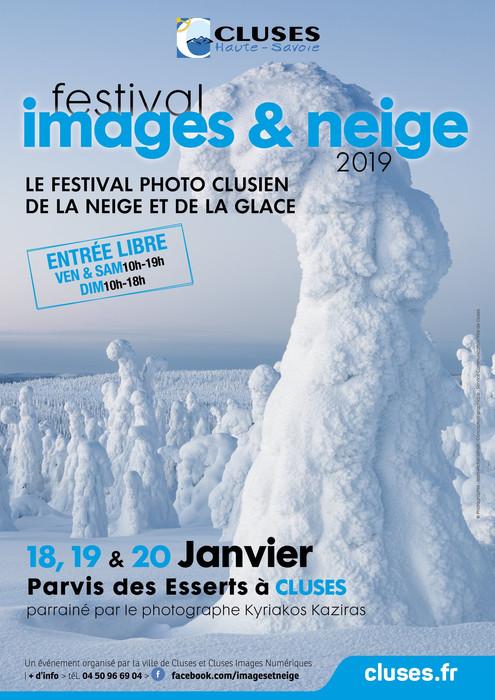 Festival Images et neige