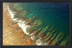 Récif de Bora bora