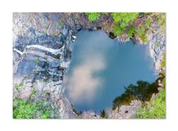 Cascade de Ba