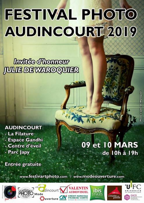 Festival Photo Audincourt 2019          Comté de Nature