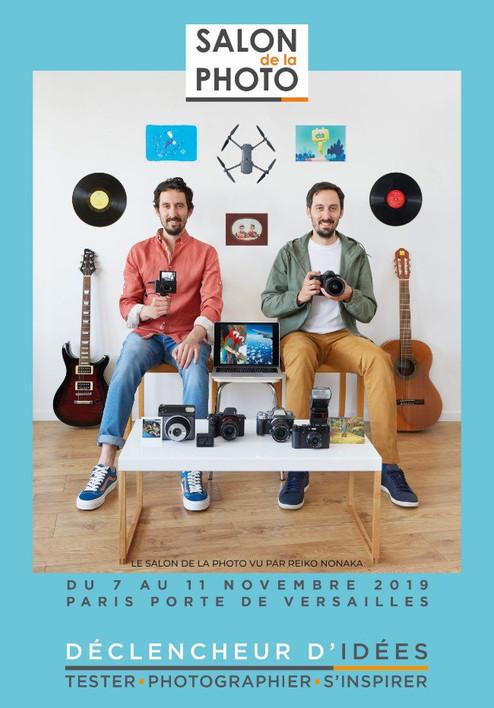 Salon de la Photo - PARIS 2019