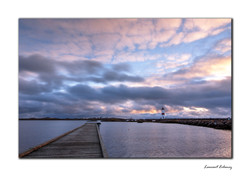 Pointe aux canons