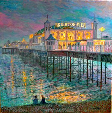 Brighton night 2