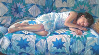 Retrato Cristina