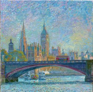 Westminster Lights