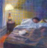 Impressionist interiors