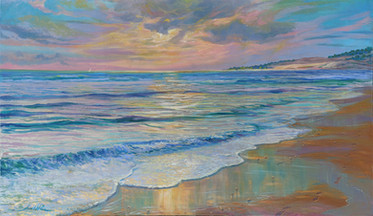 La playa de raquel
