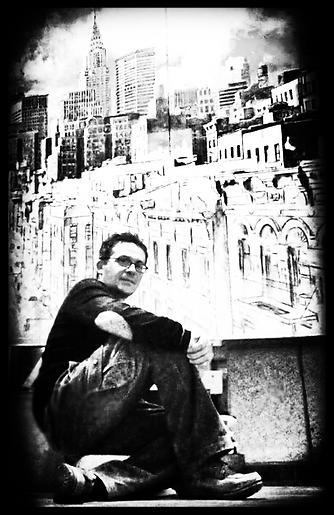 Juan del Pozo pintor artistico