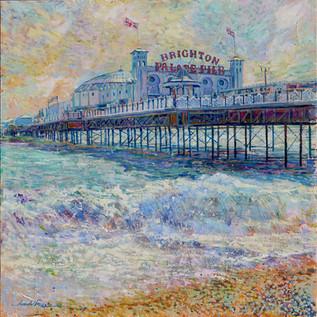 Brighton Waves