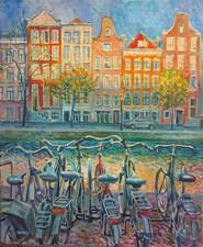 Bicis de Amsterdam
