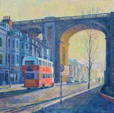 Brighton viaduct