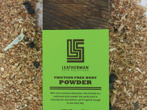 Leatherman Skin Solutions