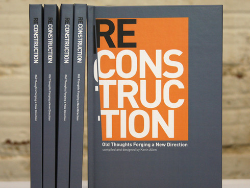 Reconstruction Book