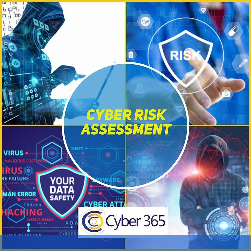 Cyber Risk Assessment & Management Course