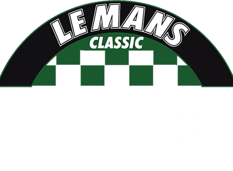 Le Mans Classic-This weekend !