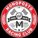 Monoposto Club 60th Anniversary-Snetterton