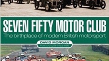 Seven  Fifty Motor Club
