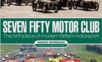 Seven  Fifty Motor Club