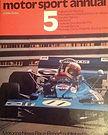Motor Sport Annual Number 5, Eddie Guba,