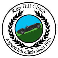Great event this weekend- the Kop Hillclimb.