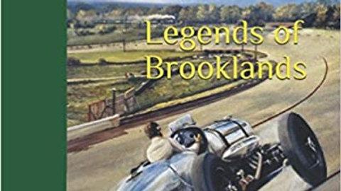 Legends of Brooklands