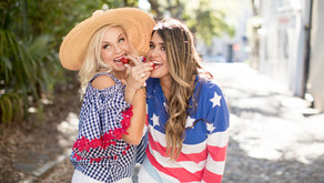 Red, White & Bloomingdale's Memorial day sale picks ALL under $50!