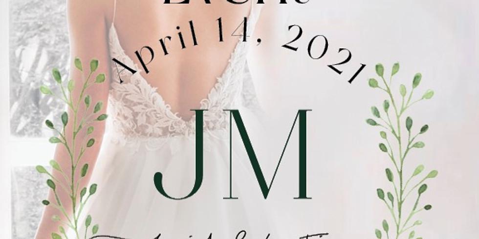 J.M's Vendor Pop-Up Event