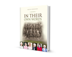 In their own words 3D