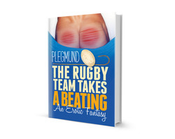 Rugby Team 3D