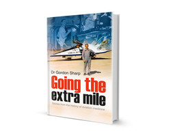 Going the Extra Mile 3D