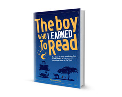 The Boy who Learned to Read 3D