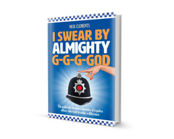 I Swear by Almighty GGGod..3D