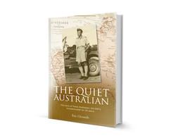 Quiet Aussie 3D