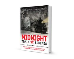 Midnight train to Siberia 3D