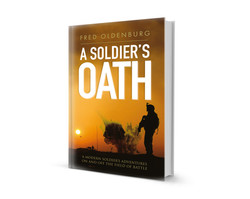 Soldiers Oath 3D