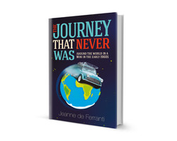 The Journey that never was 3D