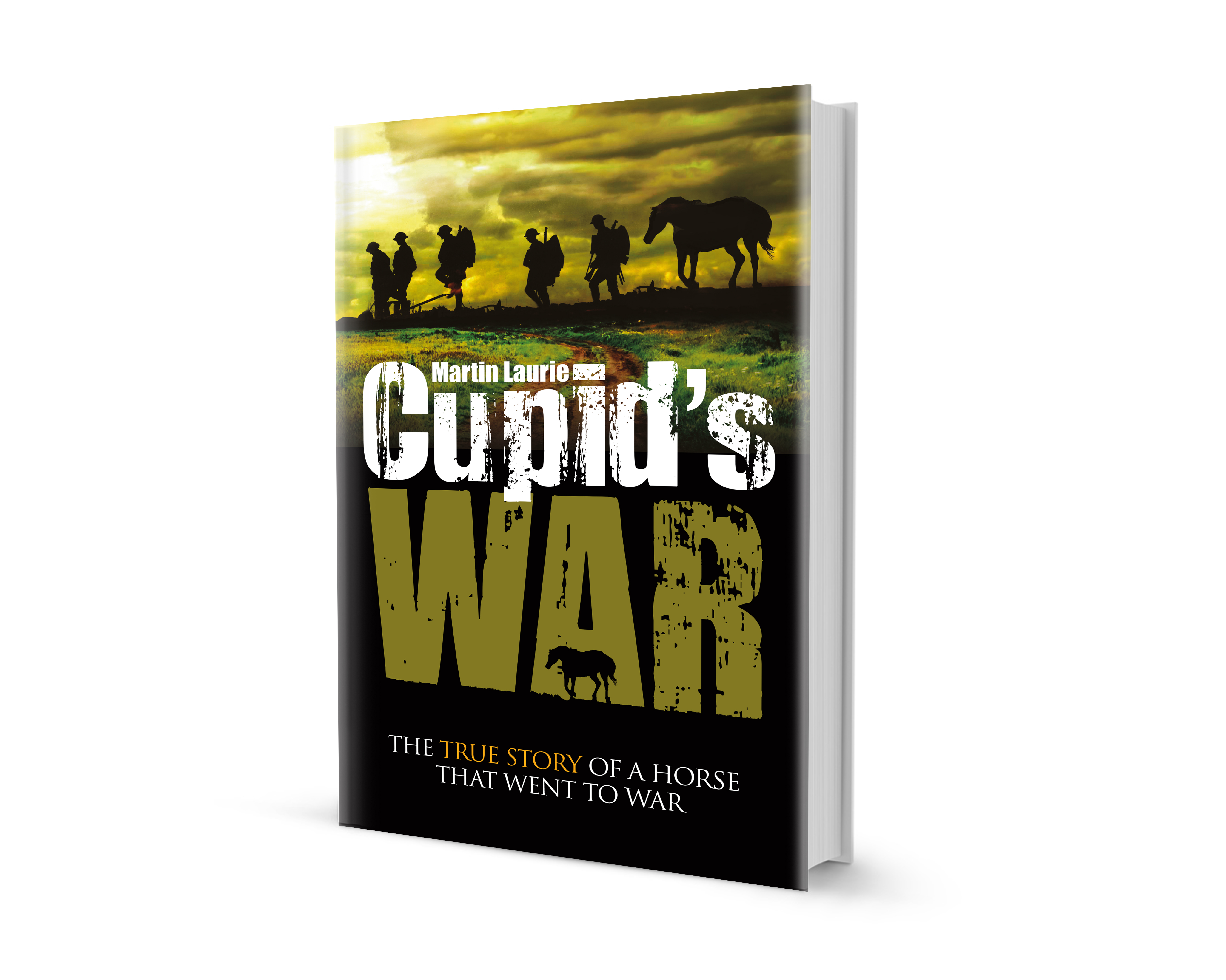 Cupids War 3D