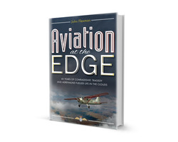 Aviation at the Edge 3D