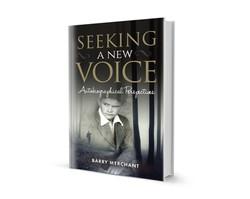 Seeking a New Voice 3D