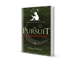 In Pursuit of Knowledge 3D