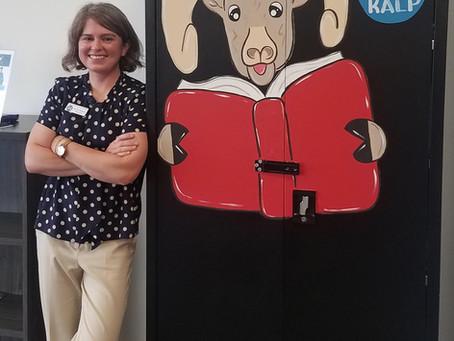 KALP finds new home at MCC Beale Street Center